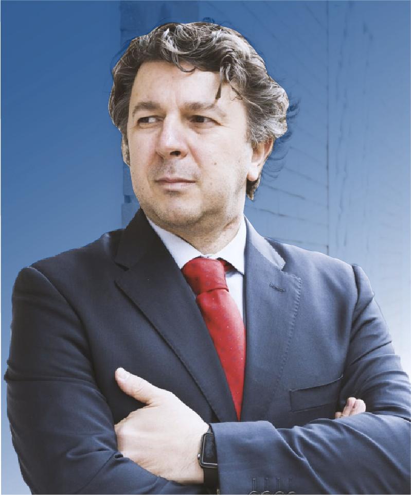Dott. Thomas Bianchi