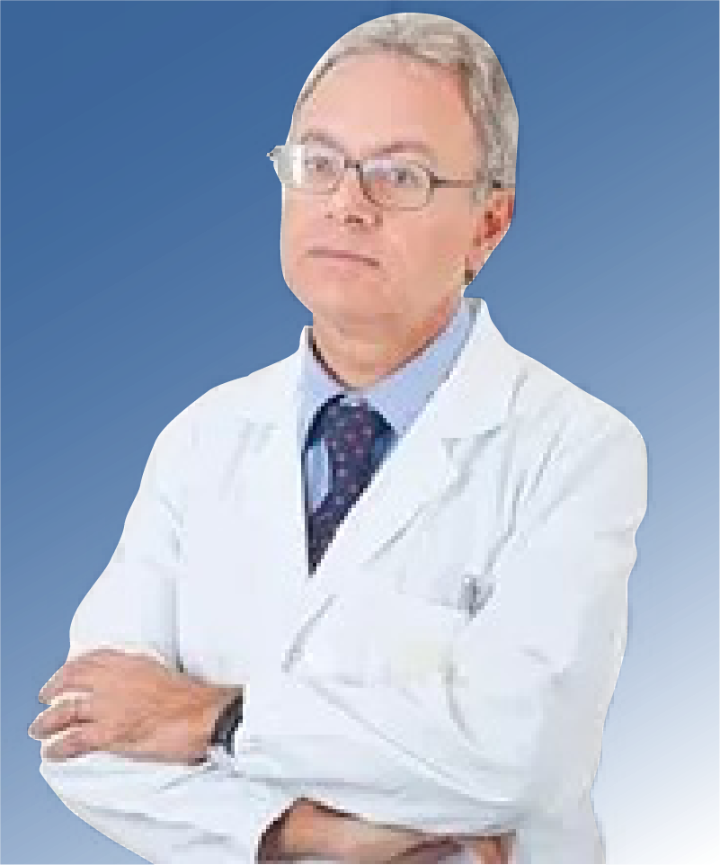 Prof. Raffaele A. Incalzi