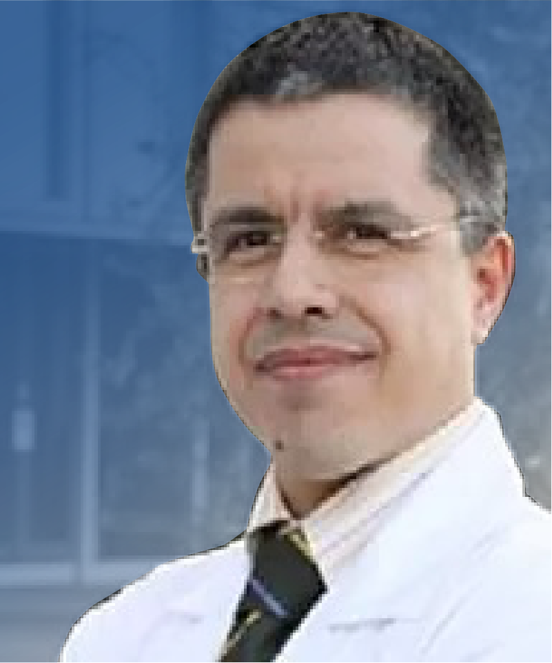 Prof. Claudio Pedone