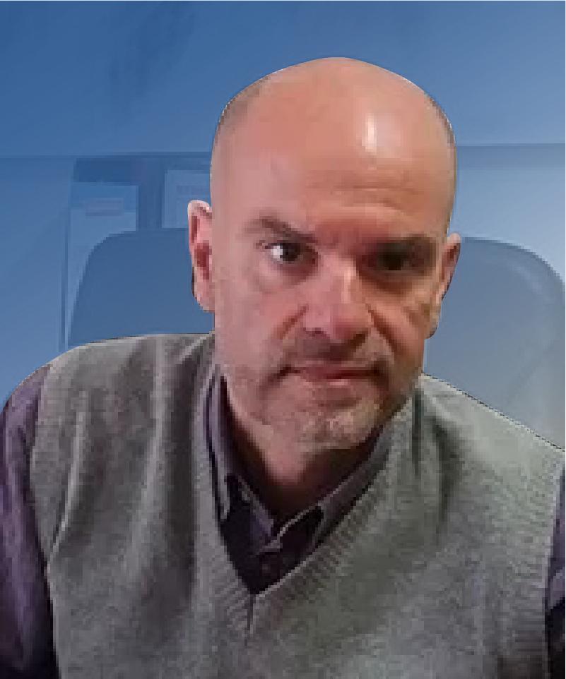 Dott. Maurizio Secci